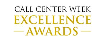 Call Center Week Excellence Awards