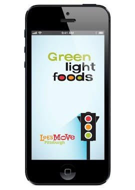 Greenlight Foods App