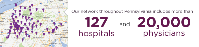 Network Access to Doctors, Hospitals & Pharmacies | UPMC