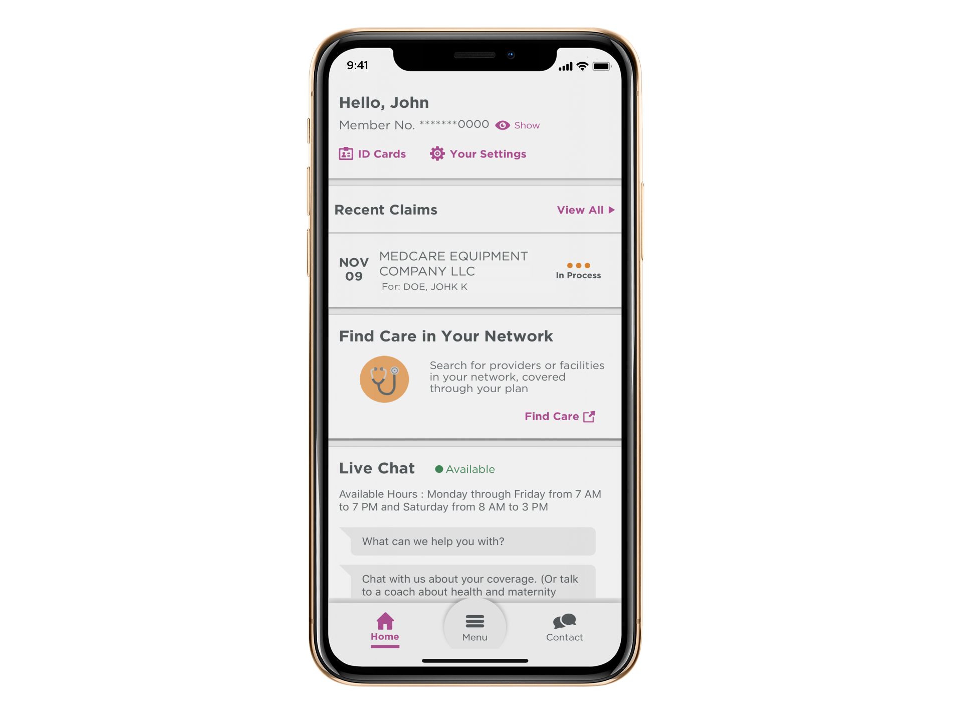 UPMC Health Plan Mobile App | UPMC Health Plan