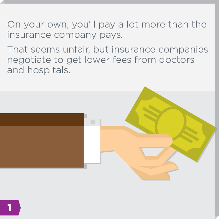 how to use your health insurance